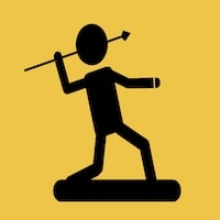 The Spear Stickman