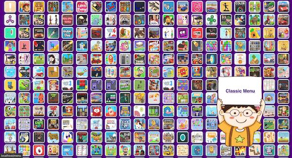 Friv4school Online Kids Friv Games